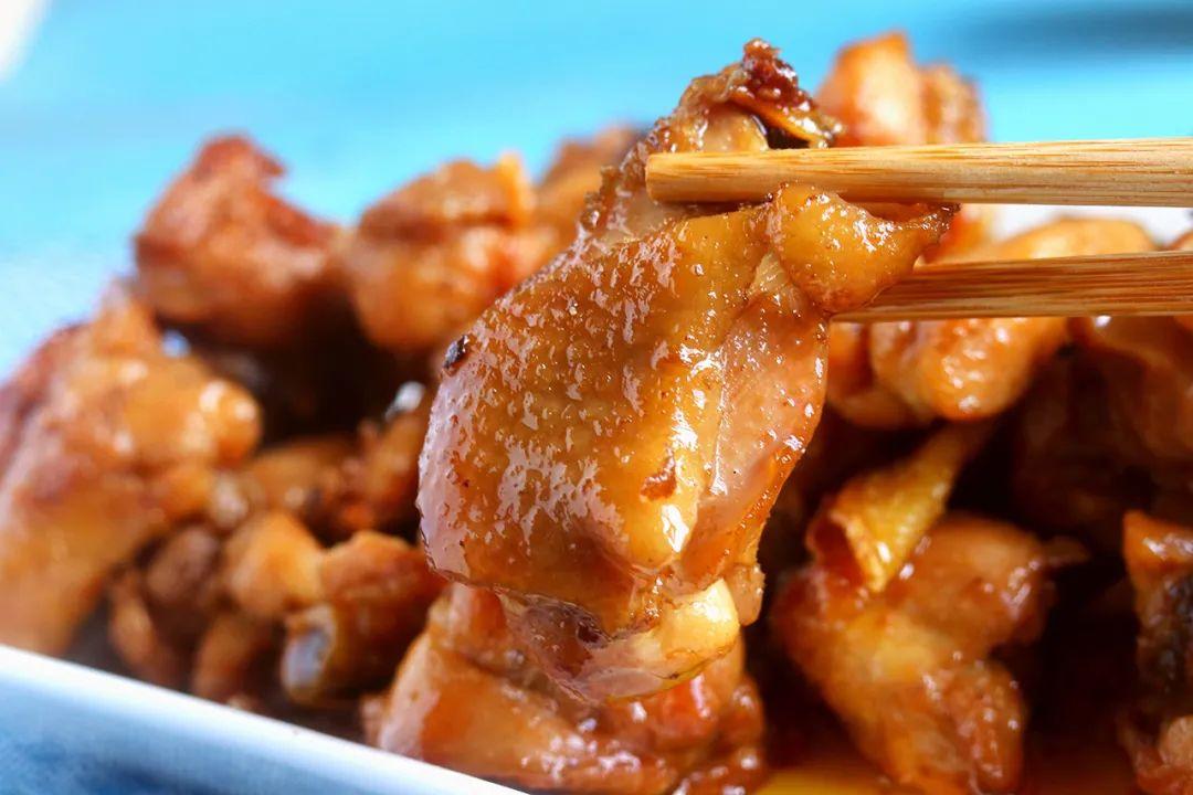 年夜饭,广东人必吃这道菜!皮脆肉嫩营养高,上桌人人都夸好!