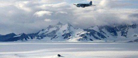 南极失守,新冠病毒攻下了最后一块大陆