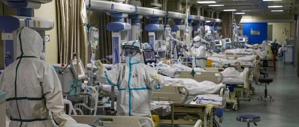 河北新冠患者从确诊到死亡仅5天!多器官衰竭回天无力,重要提醒现在知道还不晚