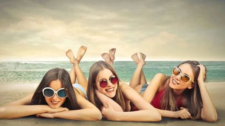 闺蜜出行的正确打开方式——去海岛上吃喝玩乐!