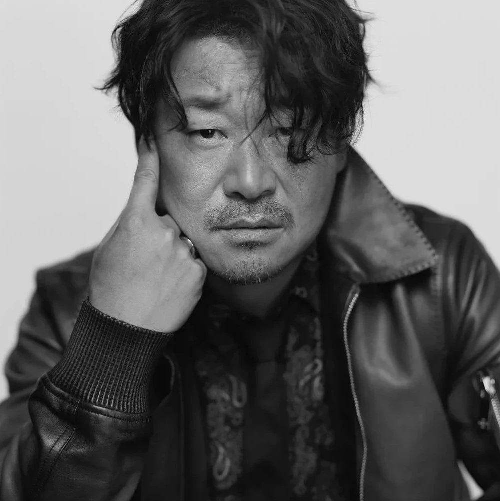 王景春:演员就是把心拿出来给观众看