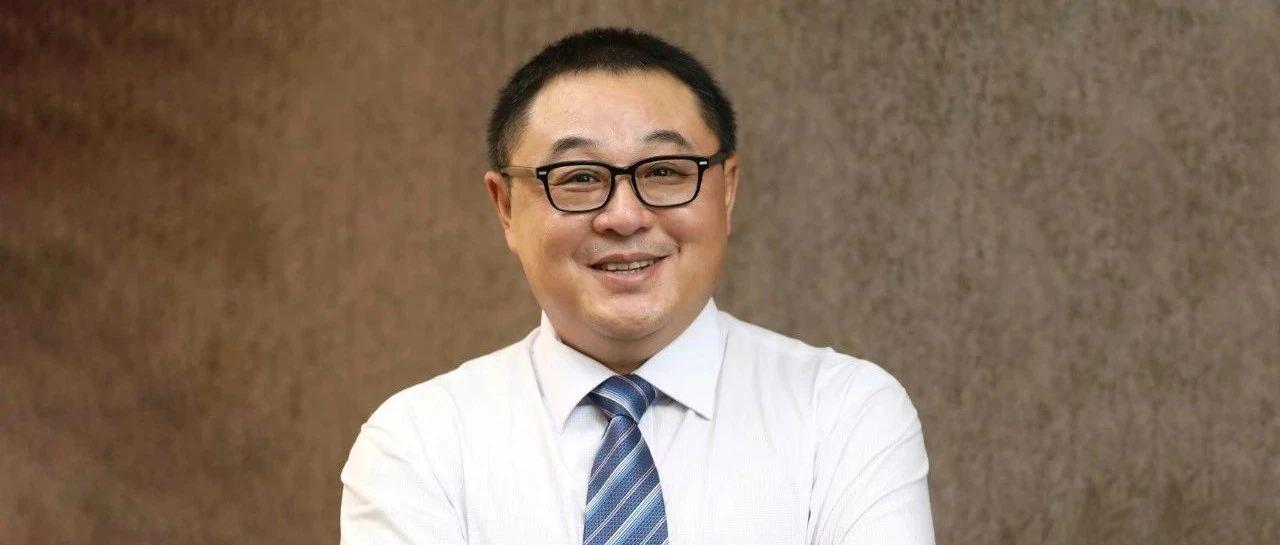 富國基金陳戈:開放市場迎全球活水 公募基金優勢進一步凸顯
