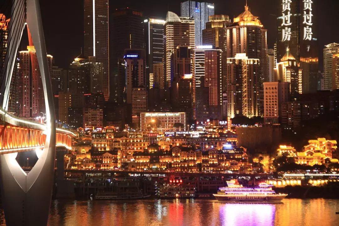 中国城市实力大排名!看完惊呆了!