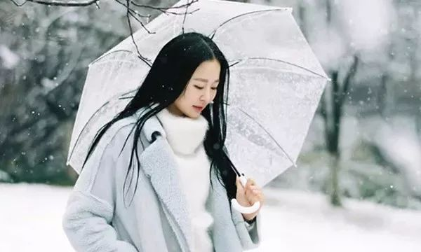 冬寒语暖( 致我牵挂的人 )