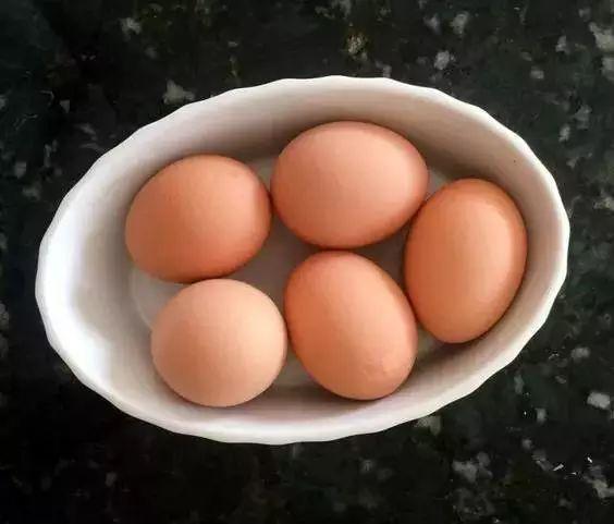 把雞蛋冰凍一下,居然好吃哭了!