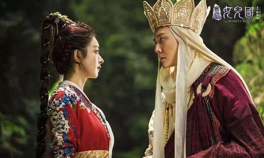 趙麗穎馮紹峰宣布結婚,微博癱瘓了!公開的時間點還暗藏了這樣的小心思!