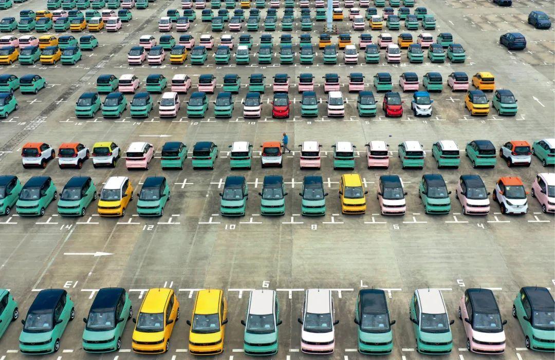 产能过剩?靠补贴活?刚不过外资?中国新能源汽车到底什么水平