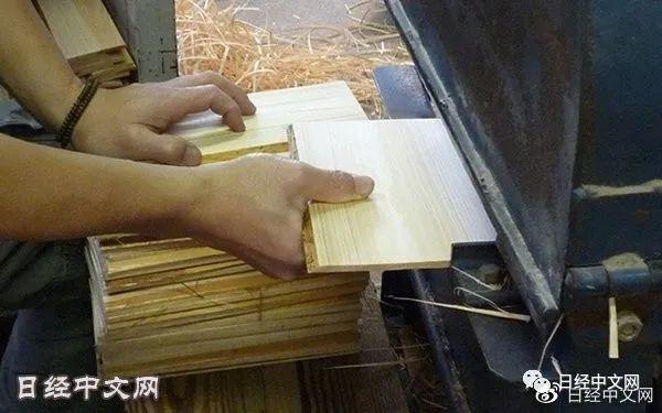 日本国产一次性筷子涨价