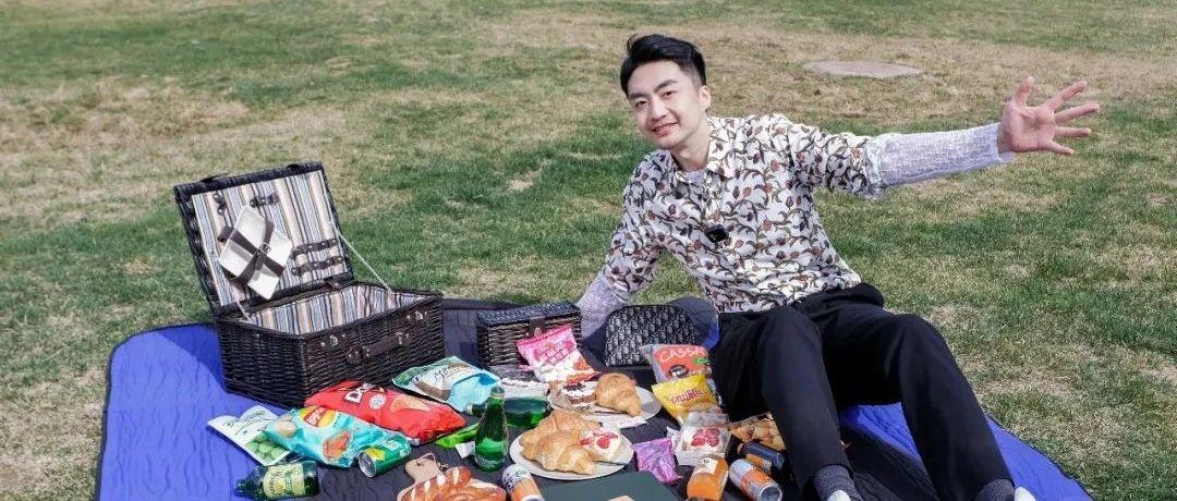 如何在野餐时拍出高逼格照片?
