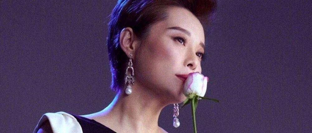 """袁立姐,新婚快乐:这是世界不懂的""""门当户对""""."""