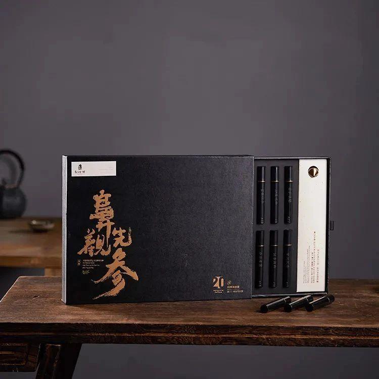 中国20种传世名香竟出「小样」!百来元全入手,一次品个够
