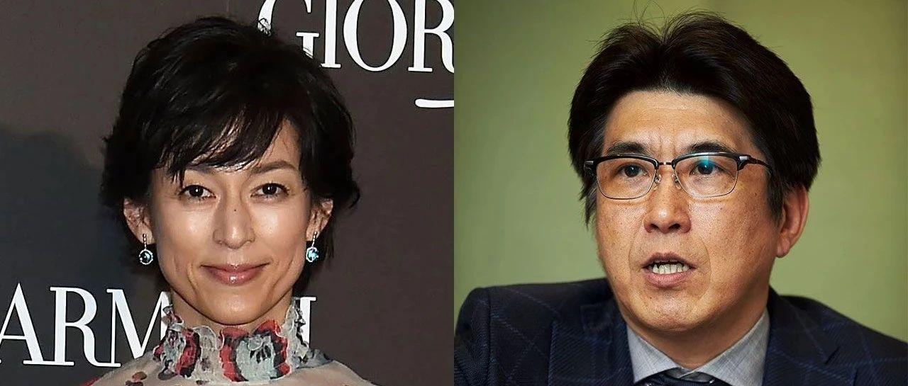 54岁铃木保奈美官宣离婚,不愿再忍耐男方的超强控制欲?