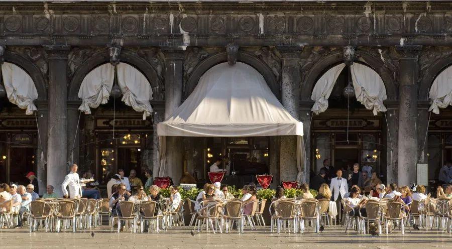 世界上最古老的花神咖啡馆倒闭了!?从此再也喝不到莫奈和雪莱的同款咖啡了......
