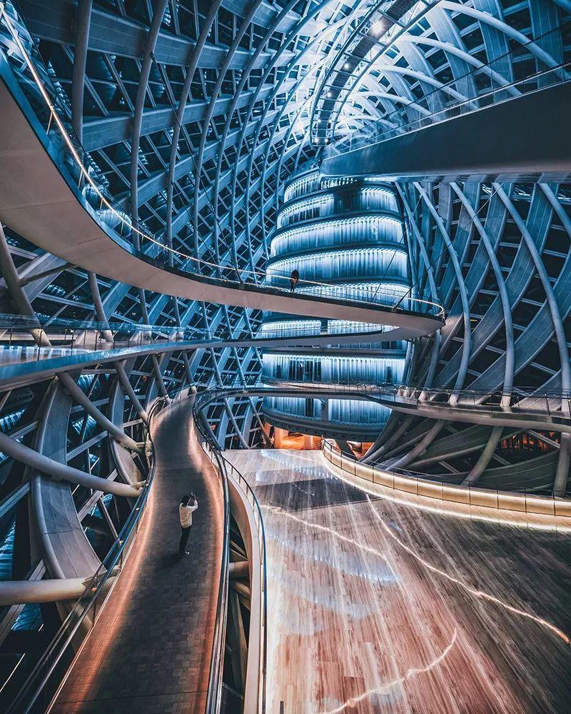 90后上海摄影师镜头下的绝色中国,爆红INS:美到令人窒息!