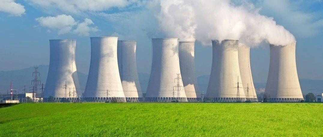 电力那么紧缺,为什么不大力发展核电?