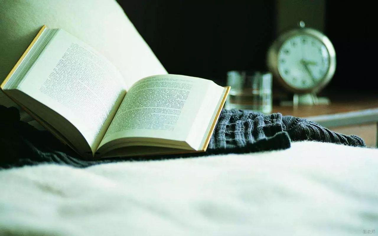 世界讀書日丨100句經典名作最精華句子,值得收藏!