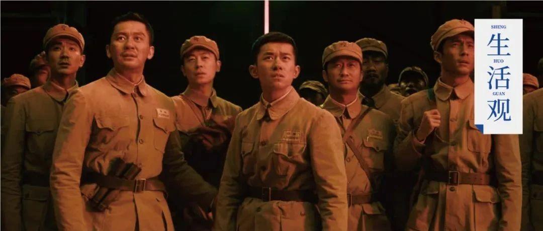 说《长津湖》不反战的人,非坏即蠢