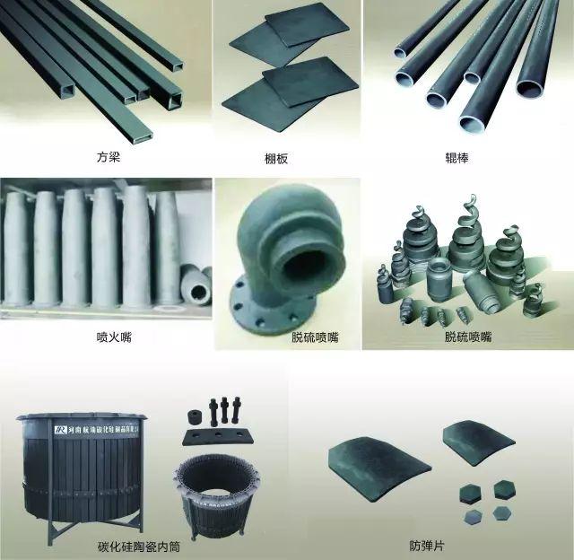 樹脂基復合材料的應用 約會關係 第4張
