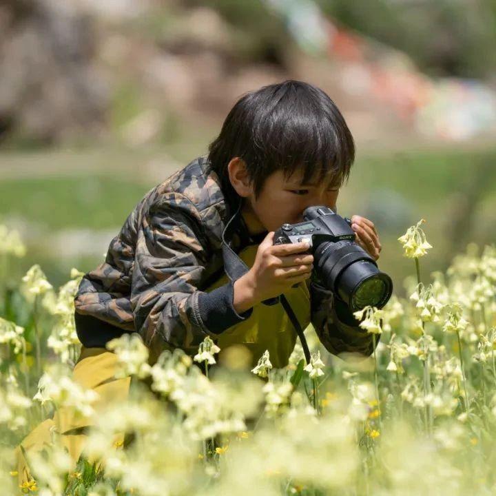 2岁学习摄影,5岁横跨南北极,8岁环游世界:这是我见过最硬核的男孩