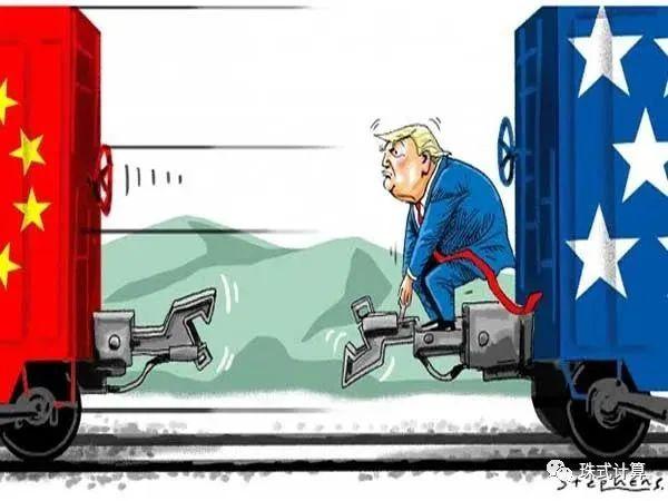 美智库 ITIF 最新报告解读:美国对华正处于愤怒阶段!