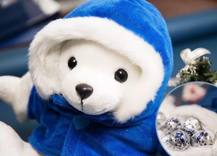 【聖誕告白小心機】¥118元!搶義大利進口國寶級品牌,Baci巧克力禮盒套裝!心形、愛之書本、歡樂熊、前世今生、星座5選1~ 撩妹招式 第29張