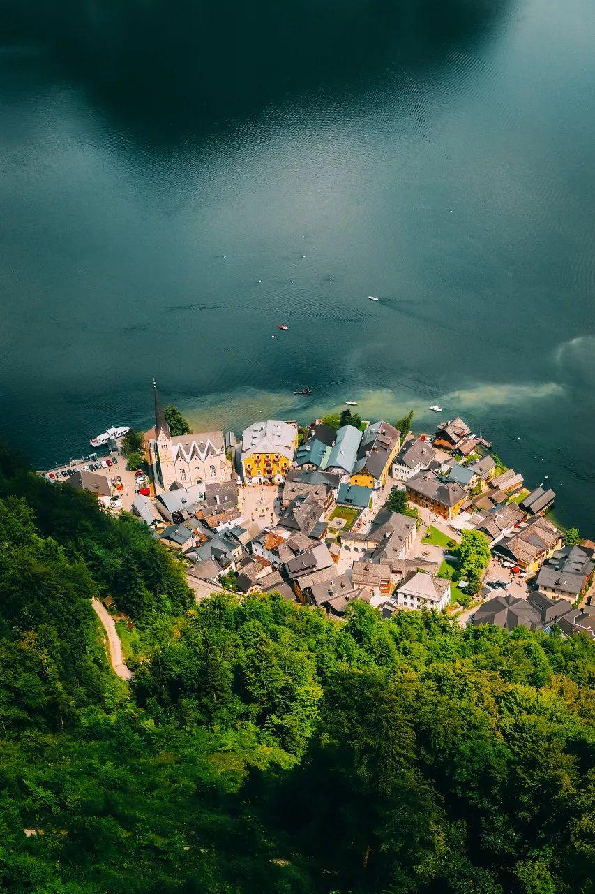 一生必去的30个最美小镇,愿择一镇终老,遇一人白首。