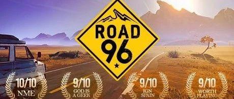 高质量独立游戏,踏上通往自由的《96号公路》!
