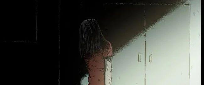 【殡仪馆诡事】