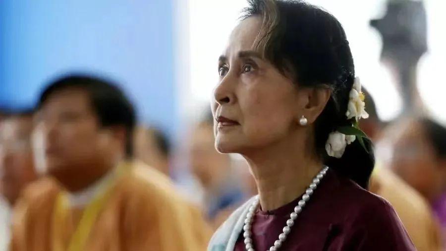 【解局】昂山素季突遭扣押,缅甸到底怎么了?