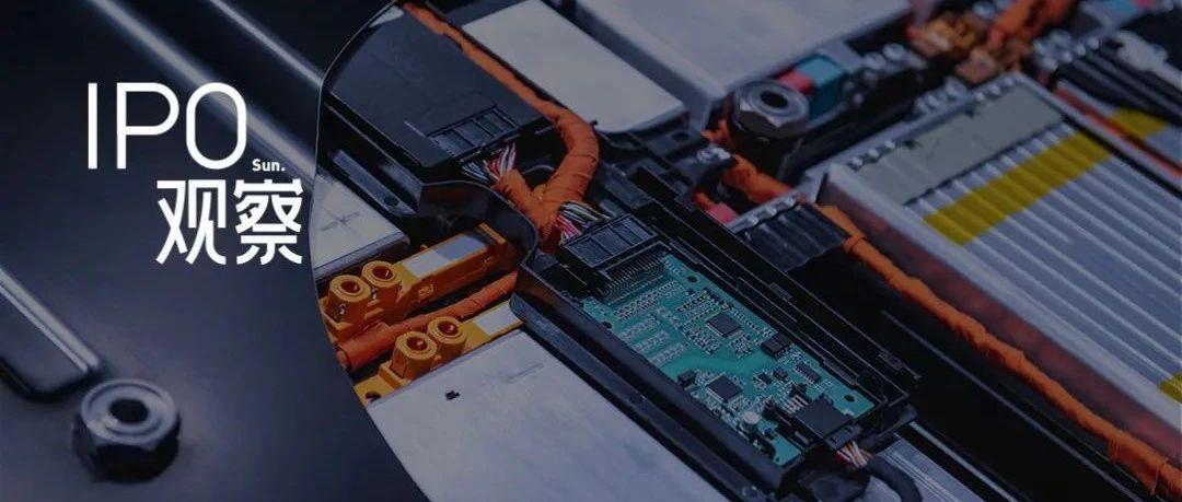 一年给小米、联想卖超70亿元电池,珠海终于迎来科创第一股|IPO观察