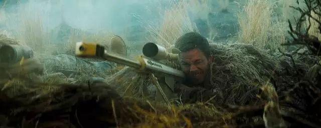 狙擊聖經| 回味那場《生死狙擊》的武器「美學盤點」~