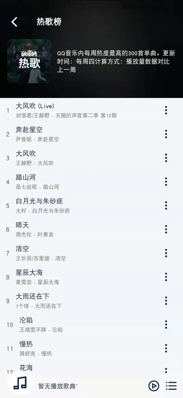熊猫音乐APP一款非常好用的神器,全网音乐一网打尽 资源丰富-盘仙人