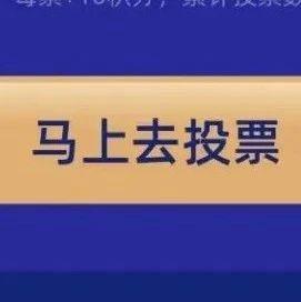 """""""携程口碑榜年度总决选""""开始!投票瓜分1亿积分!"""