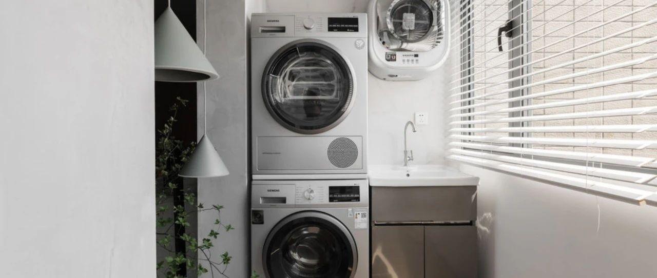 烘干机到底该不该买?怎么选?放哪里?