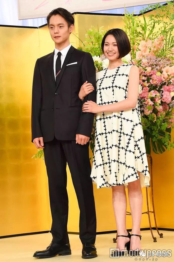 般配到以为他俩结婚了 日本那些事 微信公众号文章阅读 Wemp