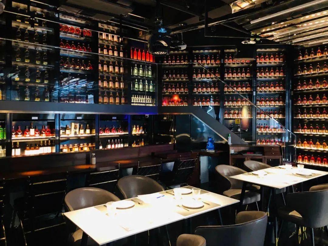 Sky Bistro•西餐 酒廊2人餐