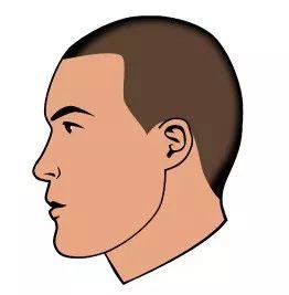 髮型丨十秒就能帥氣走出門的髮型 形象穿搭 第2張