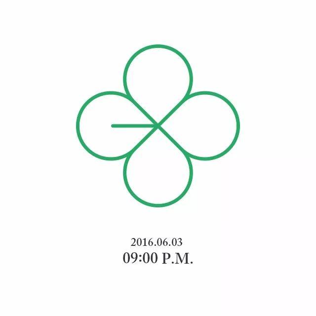 D 韓娛|「超級變變變!」…每次回歸logo出現變化的組合們