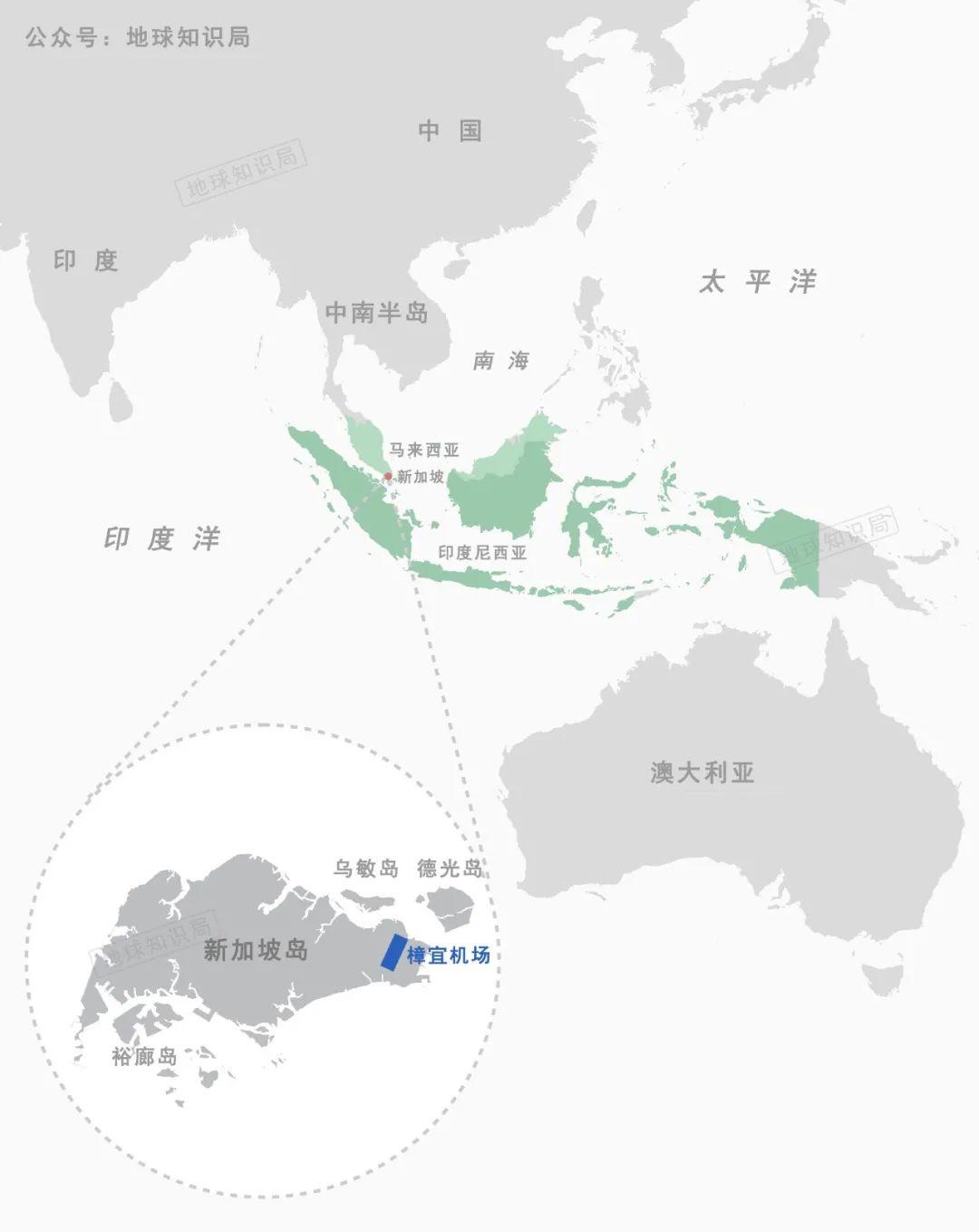 新加坡国家战略,颜值即正义!