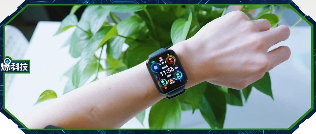 戴了一周的OPPO Watch 2,我愿称它为安卓全能表皇