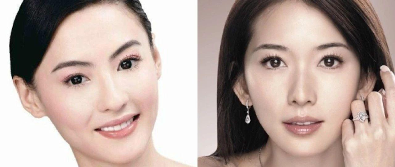 张柏芝和林志玲:破绽百出的drama queen和永不出错的情商女王