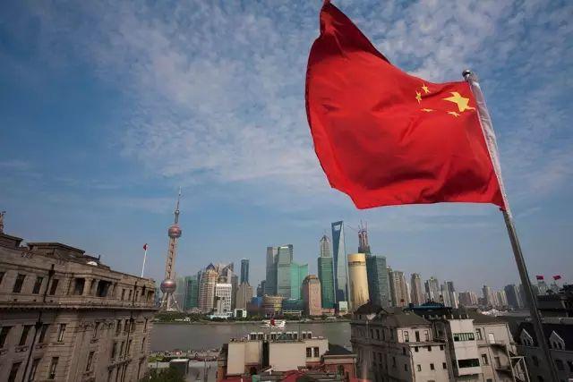警惕!中國正在發生的10大變化!(順之者昌逆之者亡)