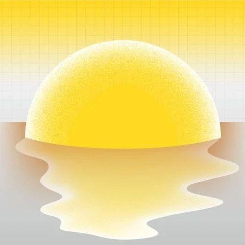 今年中秋,登陆一颗流心奶黄星球