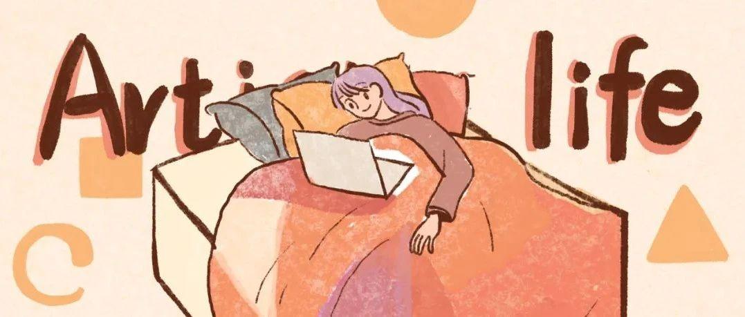 女孩子如何躺着提升审美?