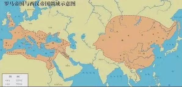 中华文明第一次被清华大学教授整理的如此清晰