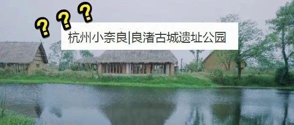 """五千年遗址被打卡成""""小奈良"""",能别这么自卑吗?"""