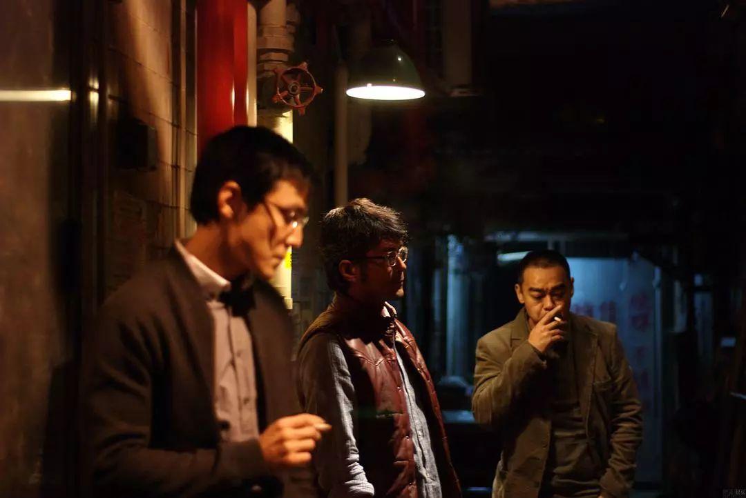 《無雙》,今年最好的香港電影