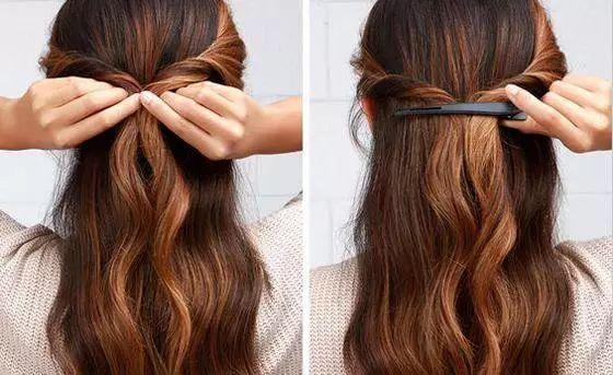 髮型佳,你才會越發的甜美可人吶~ 形象穿搭 第4張