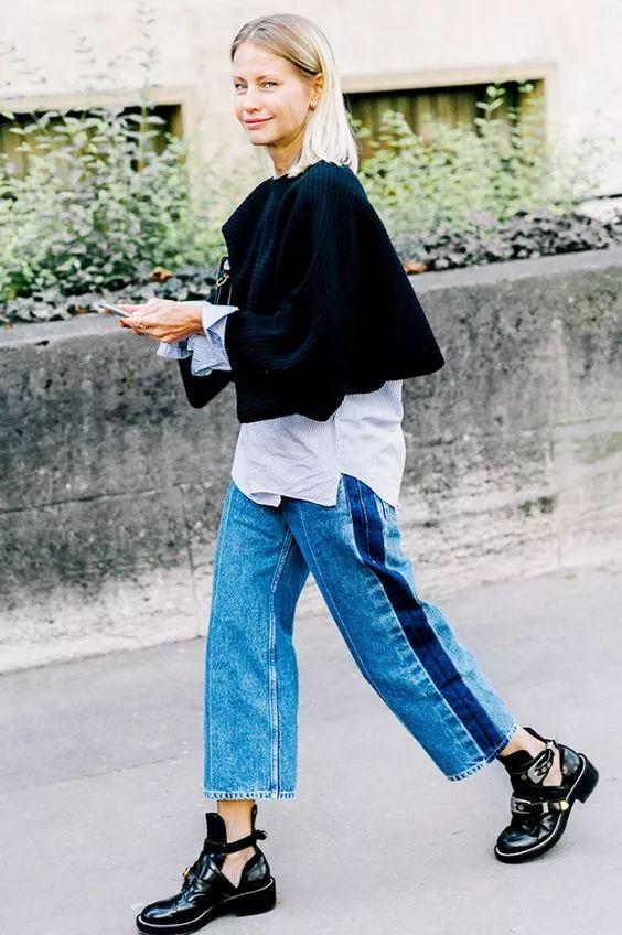 開春最火的一條褲子,半個娛樂圈都在穿!!