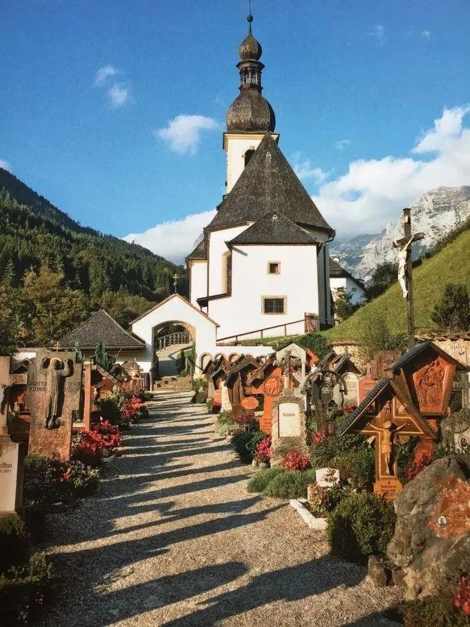 世界上最浪漫的15个小镇,去过3个此生无憾!